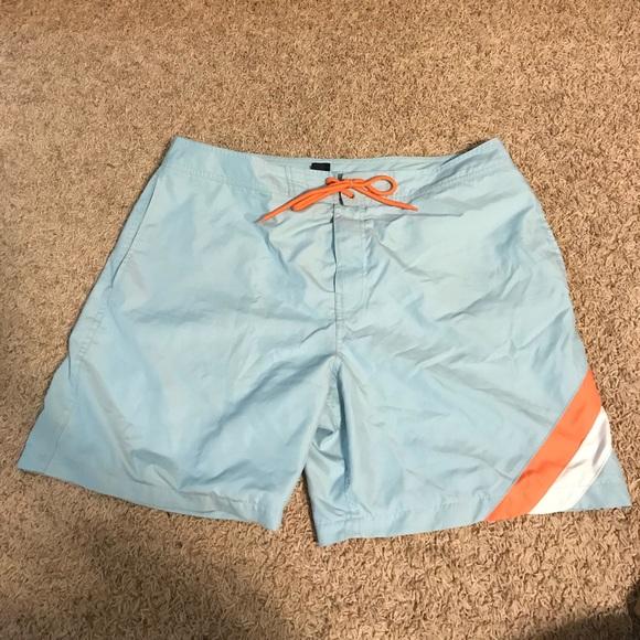 b1388f7f3a GAP Swim   Lined Trunks Pockets Size Xl   Poshmark